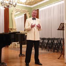 Orosz Dalest - Orosz Kulturális Központ - 2019. október 9.