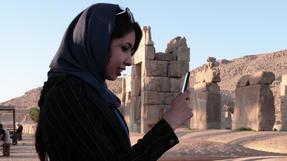 Tükröm, tükröm -mondd meg nékem: ki a legszebb Perzsiában?