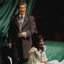 Traviata - G. Germont, Violetta - Stefania Bonfadelli