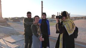 Őt nem adom! Itt marad Persepolisban !…Na jó, csak vicceltem…