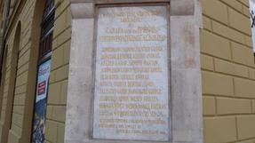 Egy villanás a MÚLTBÓL...amikor még nem lehetett vita tárgya, hogy a Felvidék része-e a magyar történelemnek vagy sem. Eperjesi emlék…és…