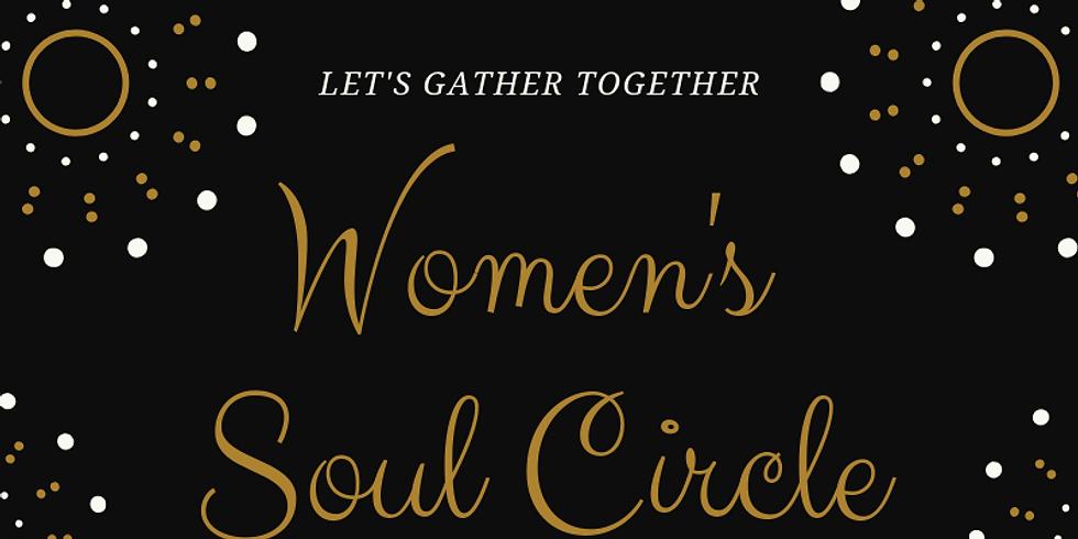 Women's Soul Circle