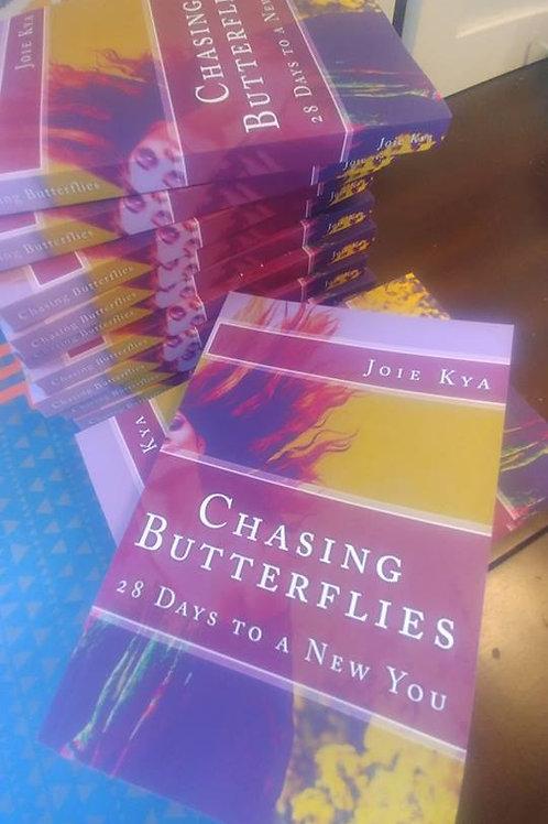 Chasing Butterflies Ebook