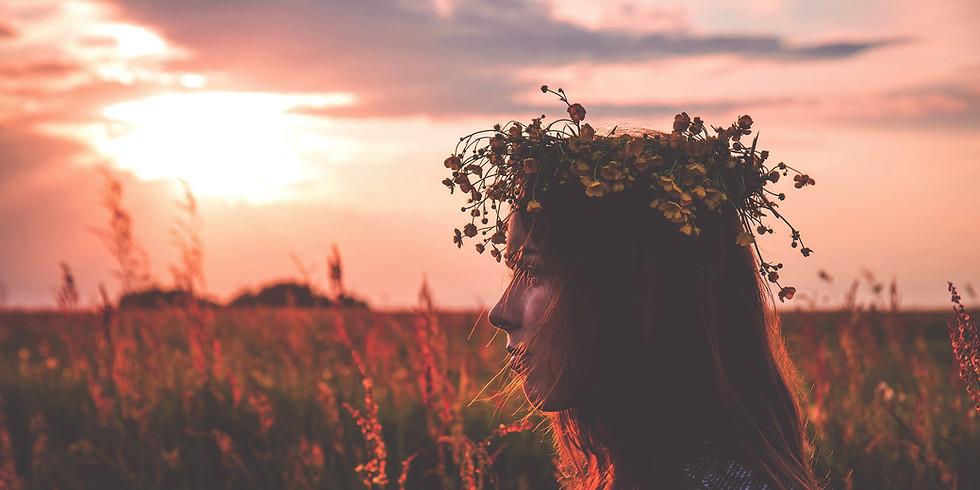 Wildflower Summit~Sacred Living & Purpose