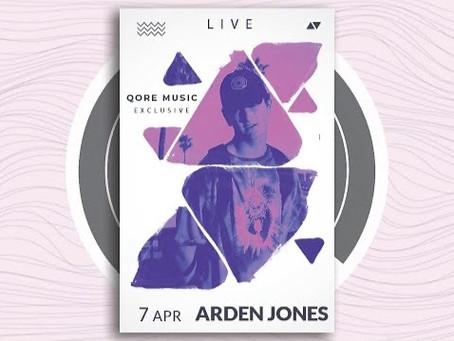 Performance: Parallel Parking (Live) - Arden Jones