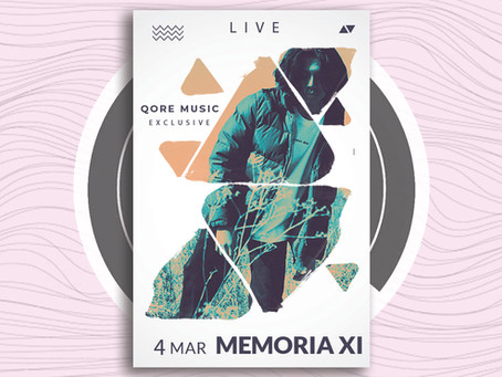 Performance: Bonnie & Clyde (Live) - Memoria XI