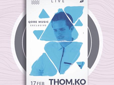 Performance: 90 MPH (Live) - thom.ko