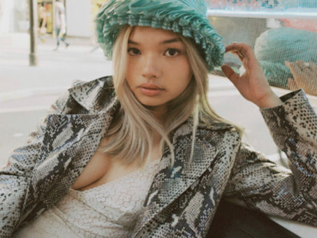 """Lucy Tun Brings Refreshing Pop Style with New Single, """"Monarchy"""""""