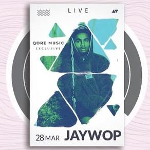 Performance: Screen Door (Live) - Jaywop
