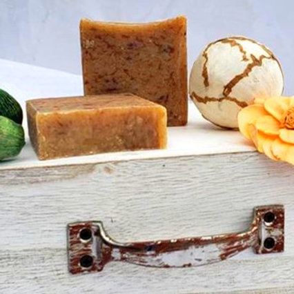 Into the Woods Goat's Milk Soap
