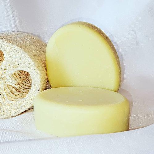 6 Milk Facial Soap