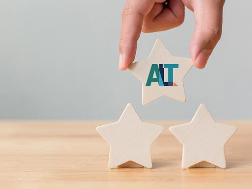 ALT está entre as 3 maiores fabricantes de AUTOCLAVES do Brasil