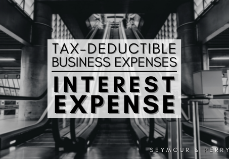 Guide to Deductible Business Expenses | Part 5: Interest Expense