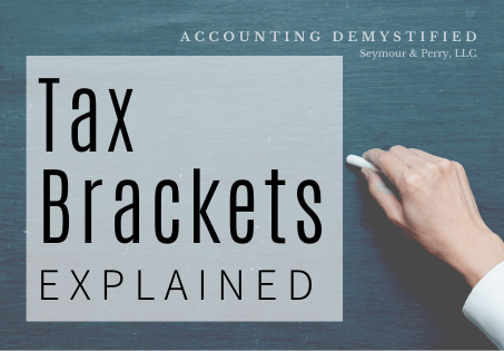 Tax Brackets | Explained