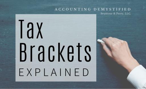 Tax Brackets | Explained