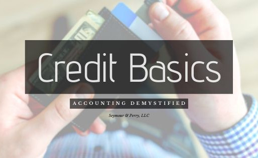 Building Credit | Part One: Credit Basics