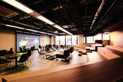 AnD Ignite Tokyo Offices
