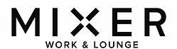 MIXER WORK & LAUNGE LOGO