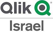 Qlik Israel logo