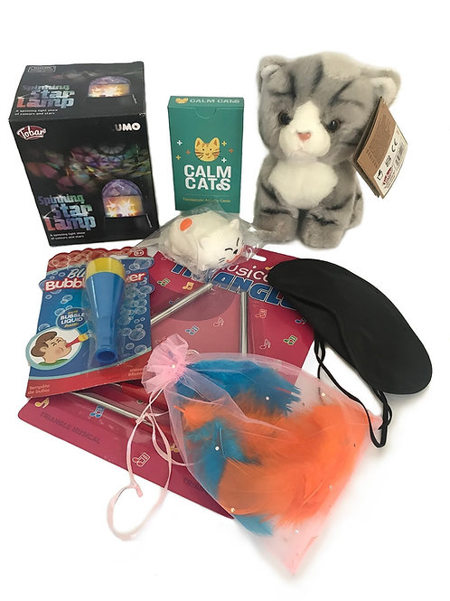 Calm Cats Toolkit
