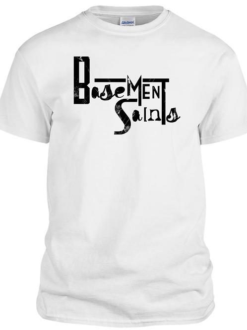 T-Shirt Basic White