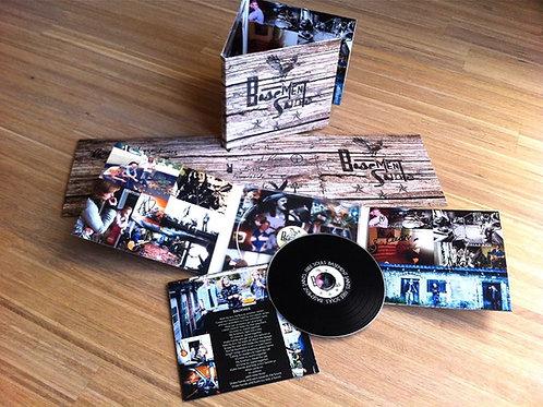 EP - Free Souls