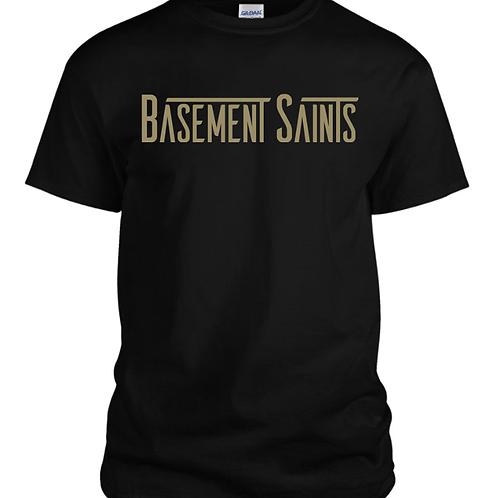 T-Shirt Kino Black