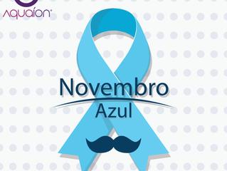 Novembro Azul Prevenção Contra o Câncer de Próstata