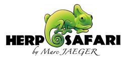 Herp Safari by Marc Jaeger