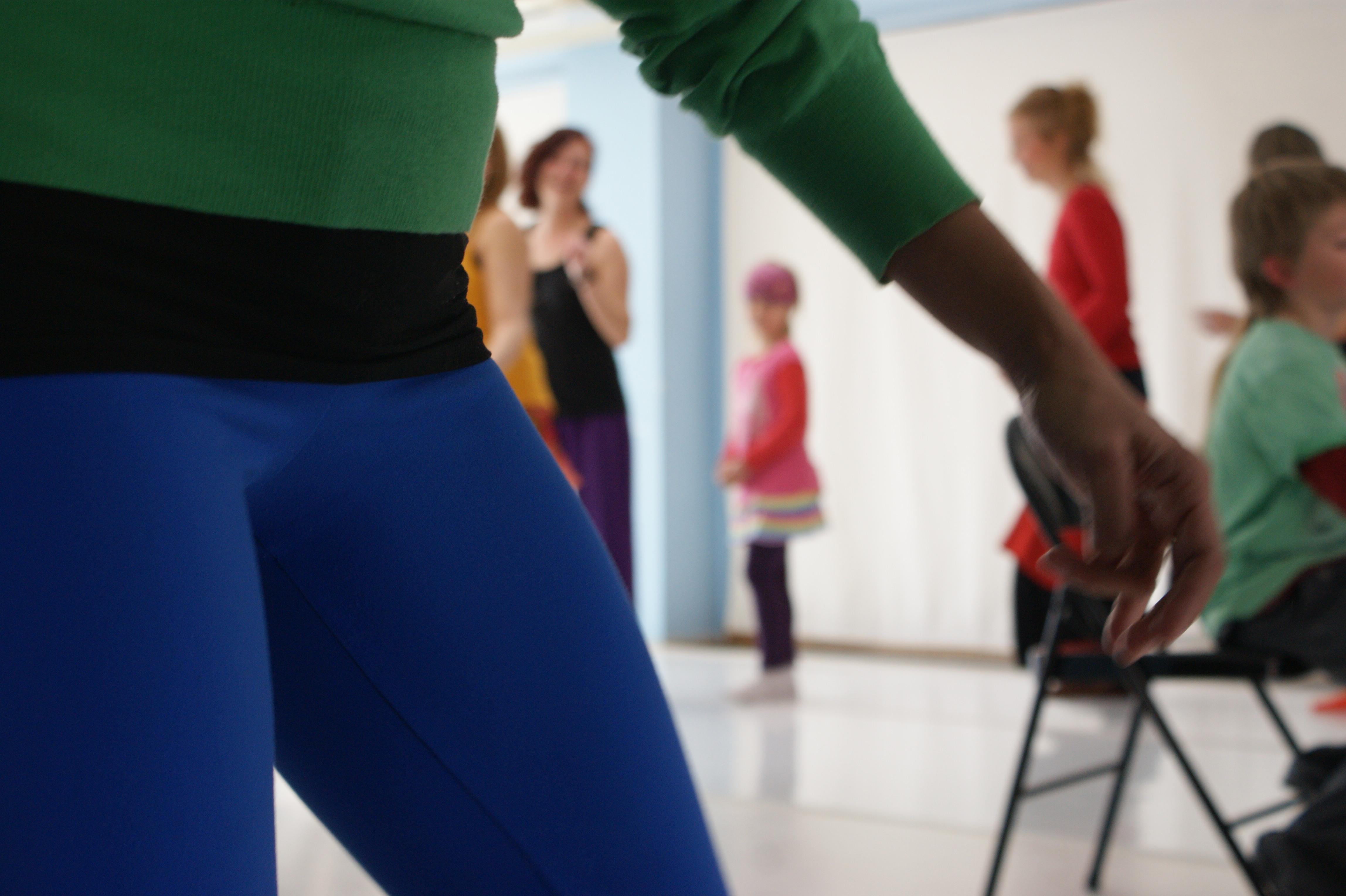 Tallers i Classes Música Primordial