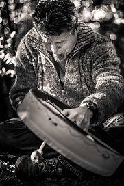 Tamir en Curación Chamánica