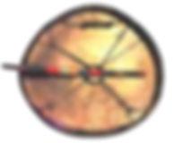 chamanismo, formacion chamanica, curación chamánica - Tambor de Sanación