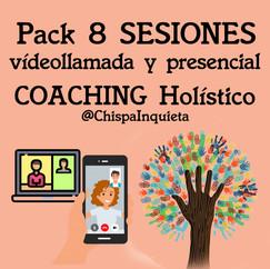 Pack de 4 sesiones estandar de 1 hora cada una. Precio: 395€