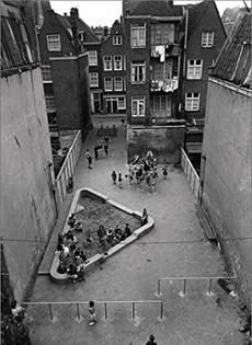 Aldo Van Eyck: Designing for Children, Playgrounds
