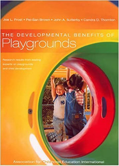 The Developmental Benefits of Playgrounds