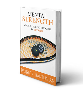 MENTAL STRENGTH