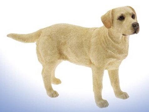 Labrador Figurine