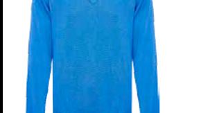 SLK086 Zane Men's Pullover