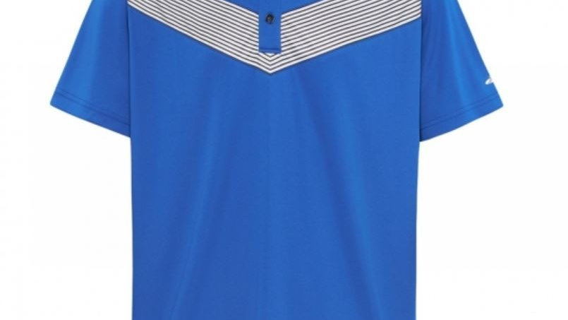 Sporte Leisure - Blues Men's Polo Monaco Blue