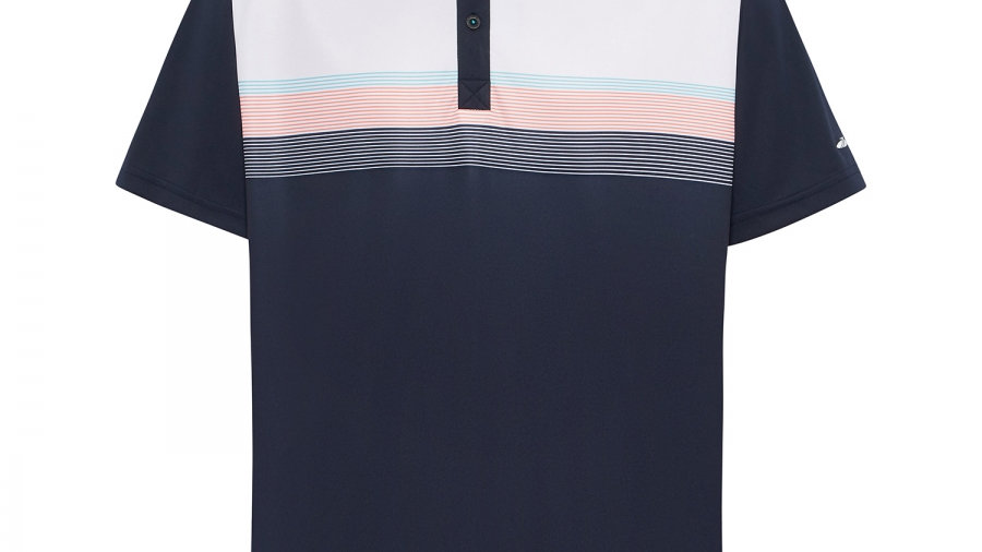 Sporte Leisure - Alfie Men's Polo French Navy