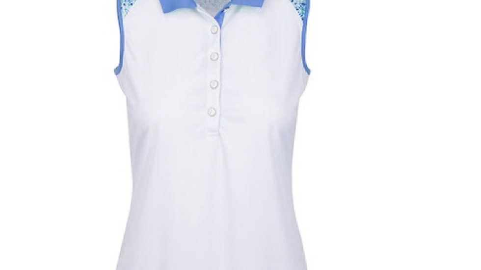 GN Athena Sleeveless Shirt
