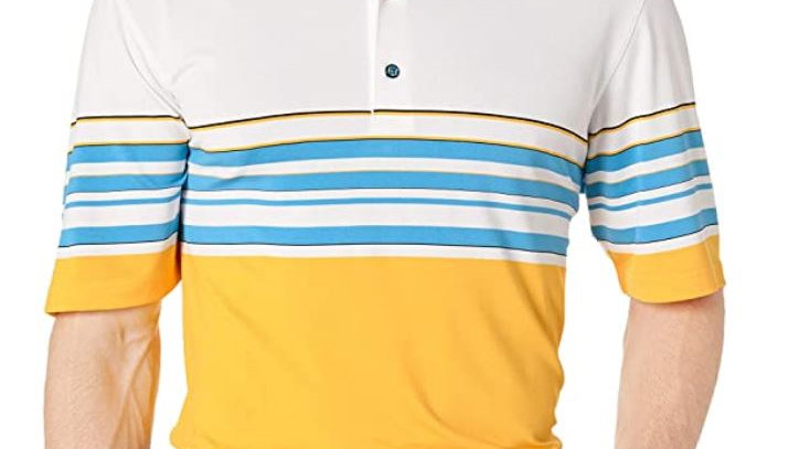 Greg Norman - Men's Drift Polo