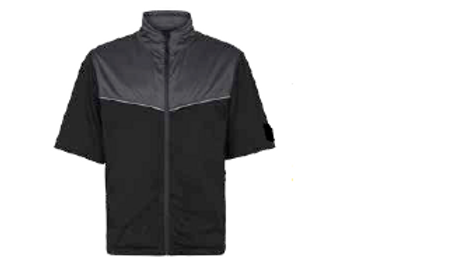 SLR121 Mack Short Sleeve Men's Extreme Jacket