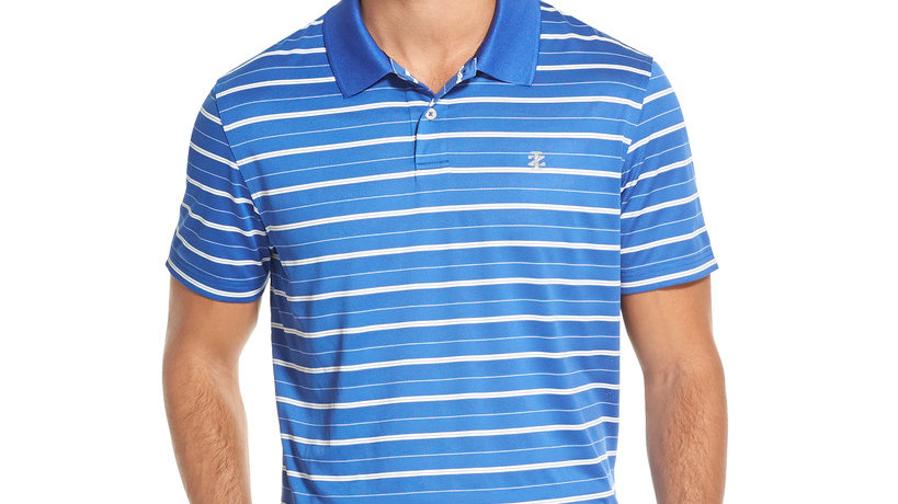 45PG007 116 SS VENTILATED POLO
