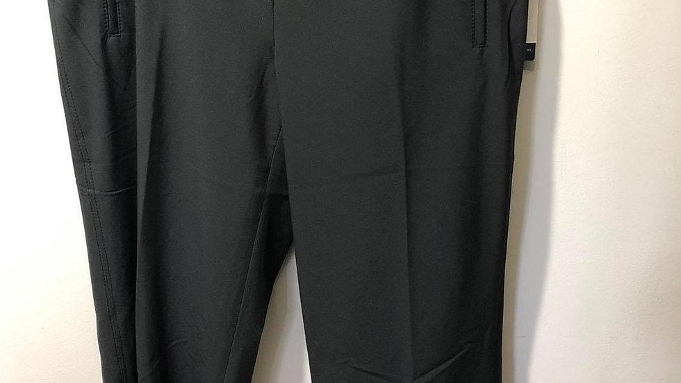 LADY CB STRETCH PANTS - BLACK US 8
