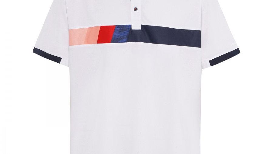 Sporte Leisure - Aiden Men's Polo White