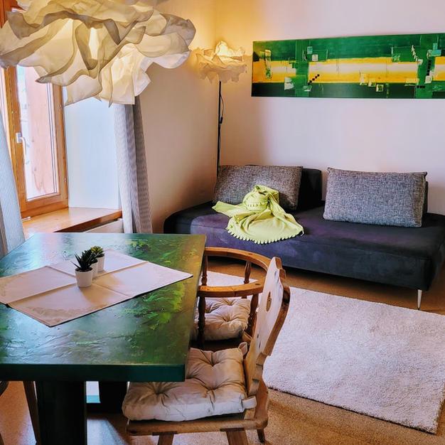 Wohnung DORA 2.Stock 4 Personen