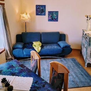 Wohnung LAI DA RIMS 3.Stock 4 Personen