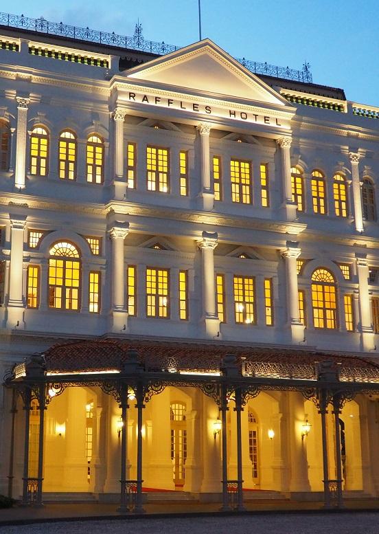 raffles hotel 1a
