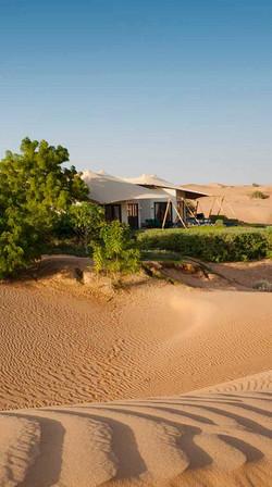 Dubai for Lexus